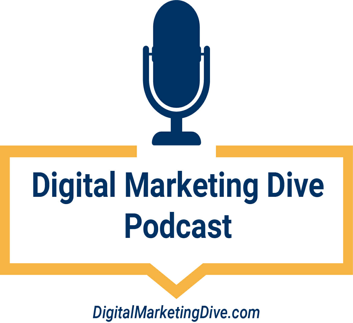 Digital Marketing Dive logo