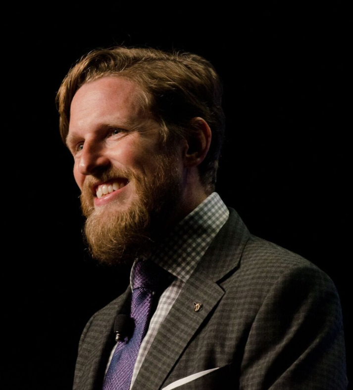 Matt Mullenweg the co-founder of WordPress