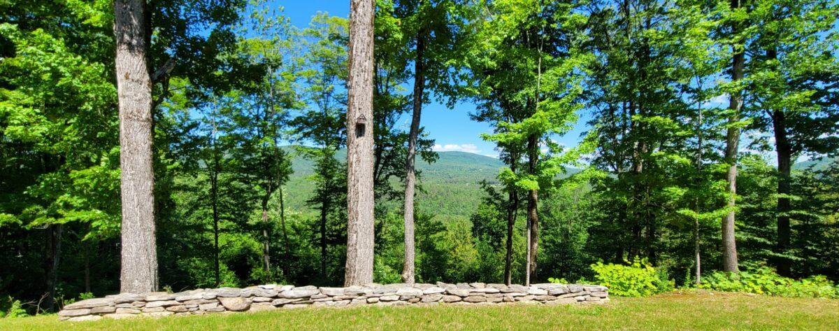 Weston Vermont Mountains